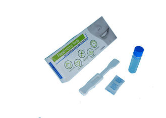 China Saliva Home HIV Test Kit Easily Operate 99% Accuracy Provide Immediate Result supplier
