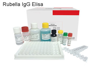 China High Efficiency Elisa Test Kit 96T Format Multichannel Pipette For Vitro Diagnostic supplier