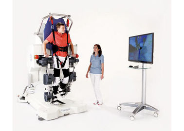 China Flexbot Robotic Gait Training and Evaluation Rehabilitation System 150*140*270cm supplier