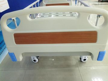 China Multi - Function Manual Medical Hospital Bed Rehabilitation Exercise Equipment supplier